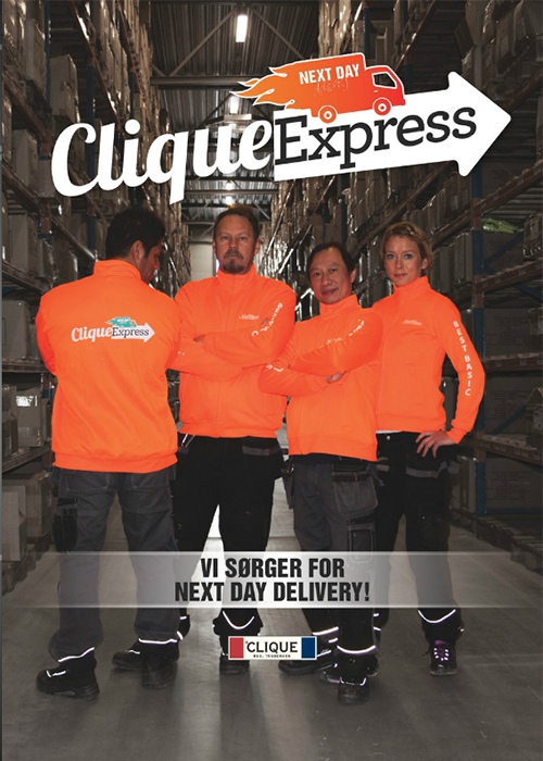 Clique Express